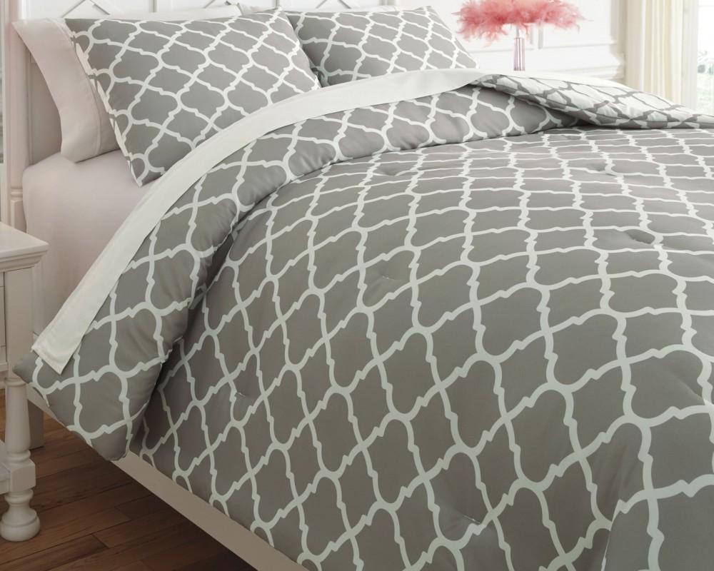 Media - Full Comforter Set