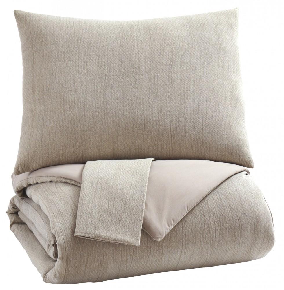 Mayda - Queen Comforter Set