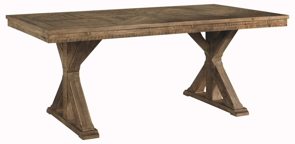 Grindleburg - Rectangular Dining Room Table