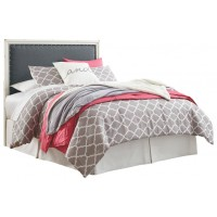 Faelene - Full UPH Panel Headboard