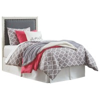 Faelene - Twin UPH Panel Headboard