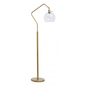 Marilee - Metal Floor Lamp (1/CN)