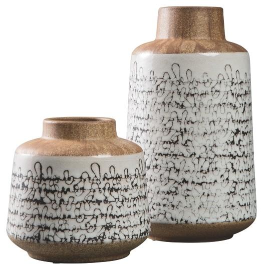 Meghan - Vase Set (2/CN)