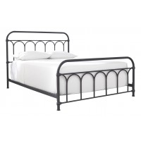 Nashburg - Nashburg Queen Metal Bed