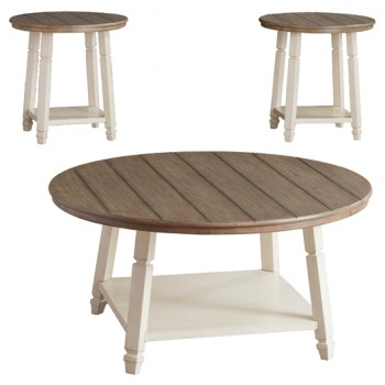 Bolanbrook - Occasional Table Set (3/CN)