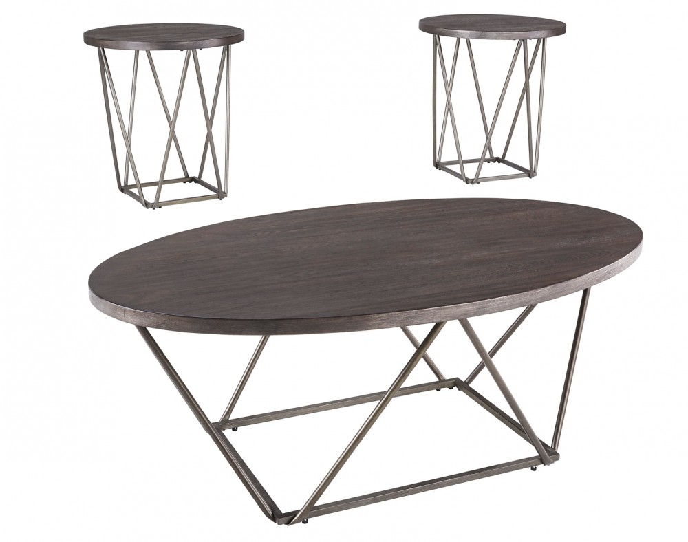 Neimhurst - Neimhurst Table (Set of 3)