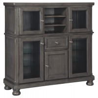 Audberry - Dining Room Server