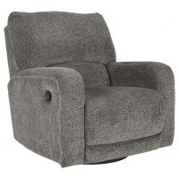 Wittlich - Swivel Glider Recliner