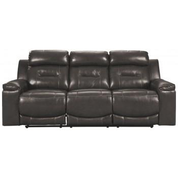Pomellato - PWR REC Sofa with ADJ Headrest