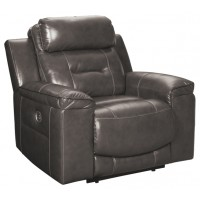 Pomellato - PWR Recliner/ADJ Headrest