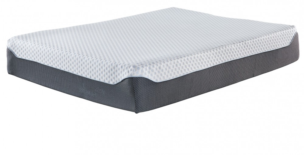12 Inch Chime Elite - California King Mattress