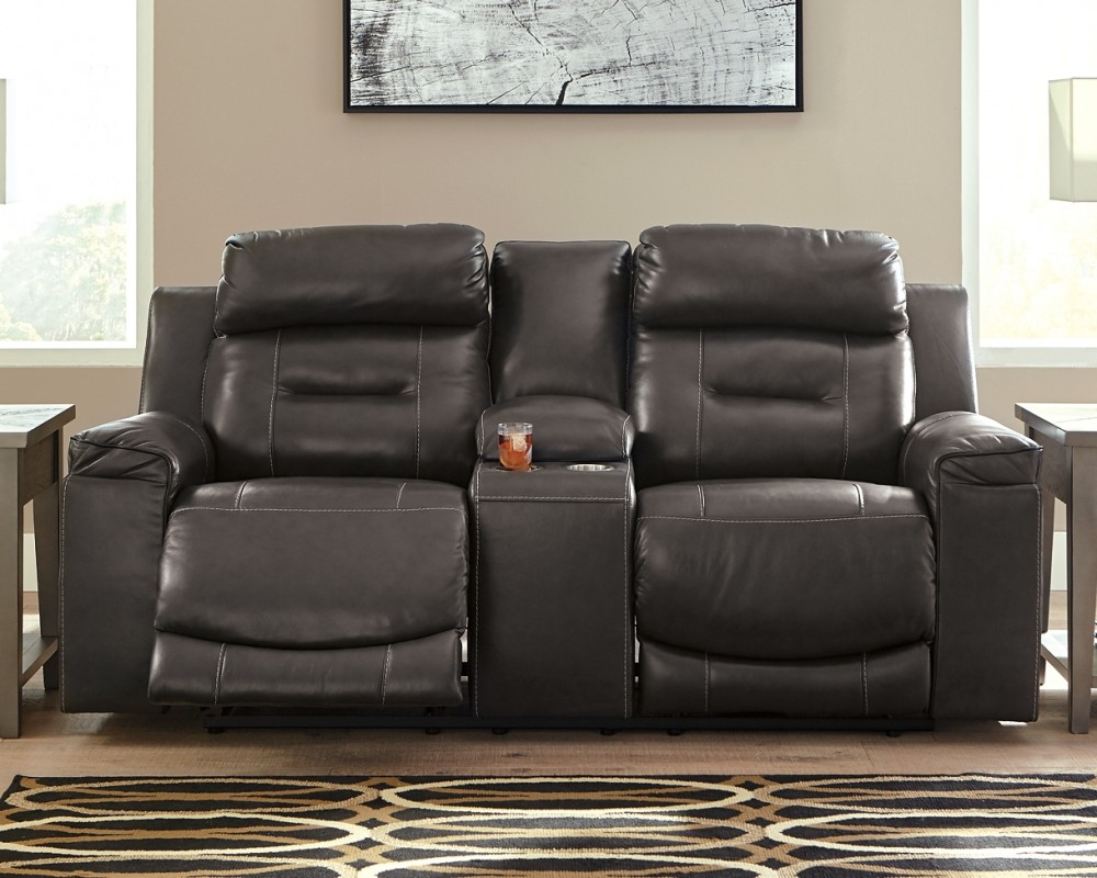 Pleasant Pomellato Pomellato Power Reclining Loveseat With Console Caraccident5 Cool Chair Designs And Ideas Caraccident5Info