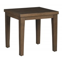 Paradise Trail - Paradise Trail End Table