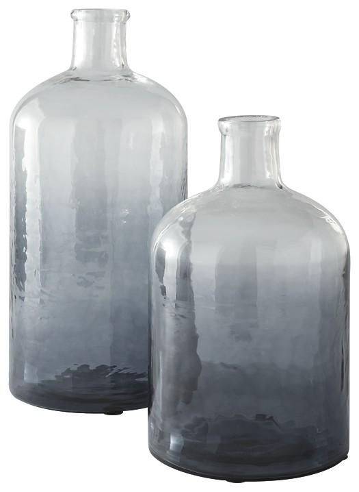 Maleah - Vase Set (2/CN)