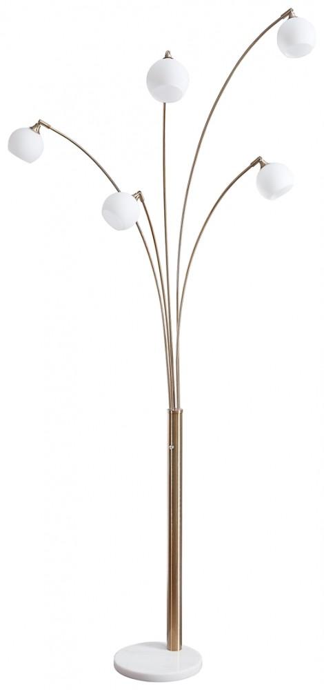 Taliya - Metal Arc Lamp (1/CN)
