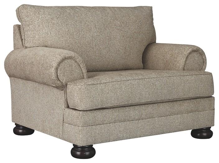 Kananwood - Chair and a Half