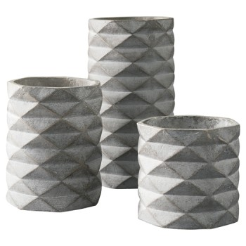 Charlot - Vase Set (3/CN)