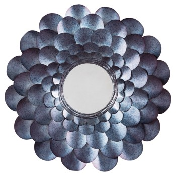 Deunoro - Accent Mirror