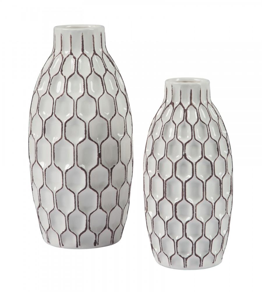 Dionna - Vase Set (2/CN)