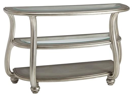 Coralayne - Sofa Table