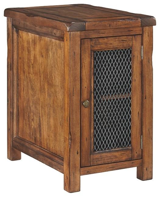 Wondrous Tamonie Tamonie Chairside End Table Short Links Chair Design For Home Short Linksinfo