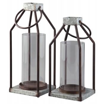 Diedrick - Lantern Set (2/CN)