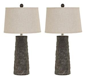 Sinda - Poly Table Lamp (2/CN)