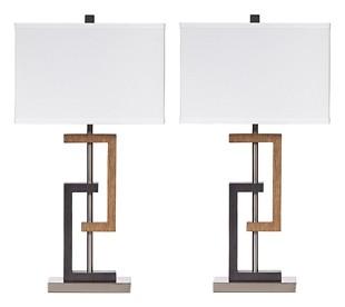 Syler - Poly Table Lamp (2/CN)
