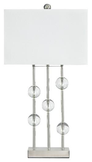 Jaala - Metal Lamp (1/CN)