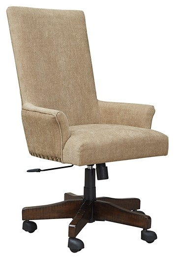 Baldridge - UPH Swivel Desk Chair