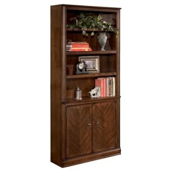 Hamlyn - Large Door Bookcase