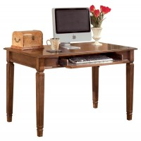 Hamlyn - Home Office Small Leg Desk