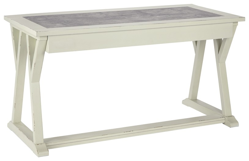 Jonileene - Home Office Large Leg Desk