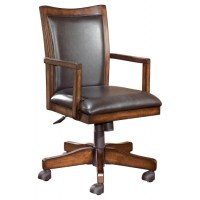 Hamlyn - Home Office Swivel Desk Chair