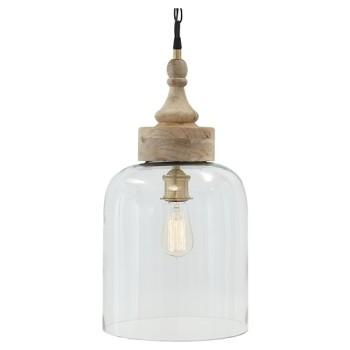 Faiz - Glass Pendant Light (1/CN)