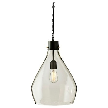 Avalbane - Glass Pendant Light (1/CN)