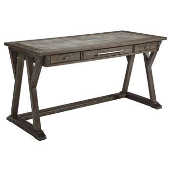 Luxenford - Home Office Large Leg Desk