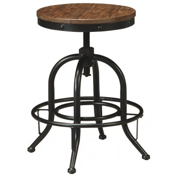 Pinnadel - Swivel Stool (2/CN)