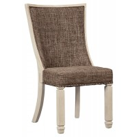 Bolanburg - Dining UPH Side Chair (2/CN)