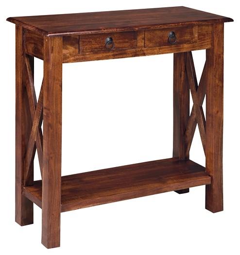 Abbonto - Console Sofa Table