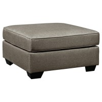 Calicho - Oversized Accent Ottoman