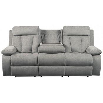 Mitchiner - REC Sofa w/Drop Down Table