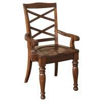 Porter - Dining Room Arm Chair (2/CN)