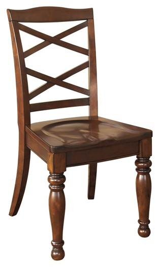Porter - Dining Room Side Chair (2/CN)