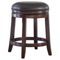 Porter - UPH Swivel Stool (2/CN)