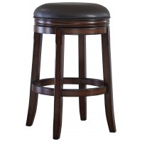 Porter - Tall UPH Swivel Stool (2/CN)