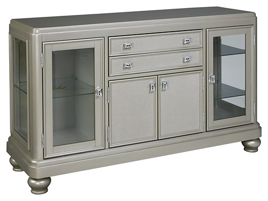 Coralayne - Dining Room Server