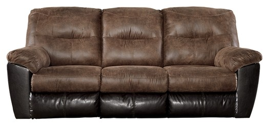 Follett - Reclining Sofa