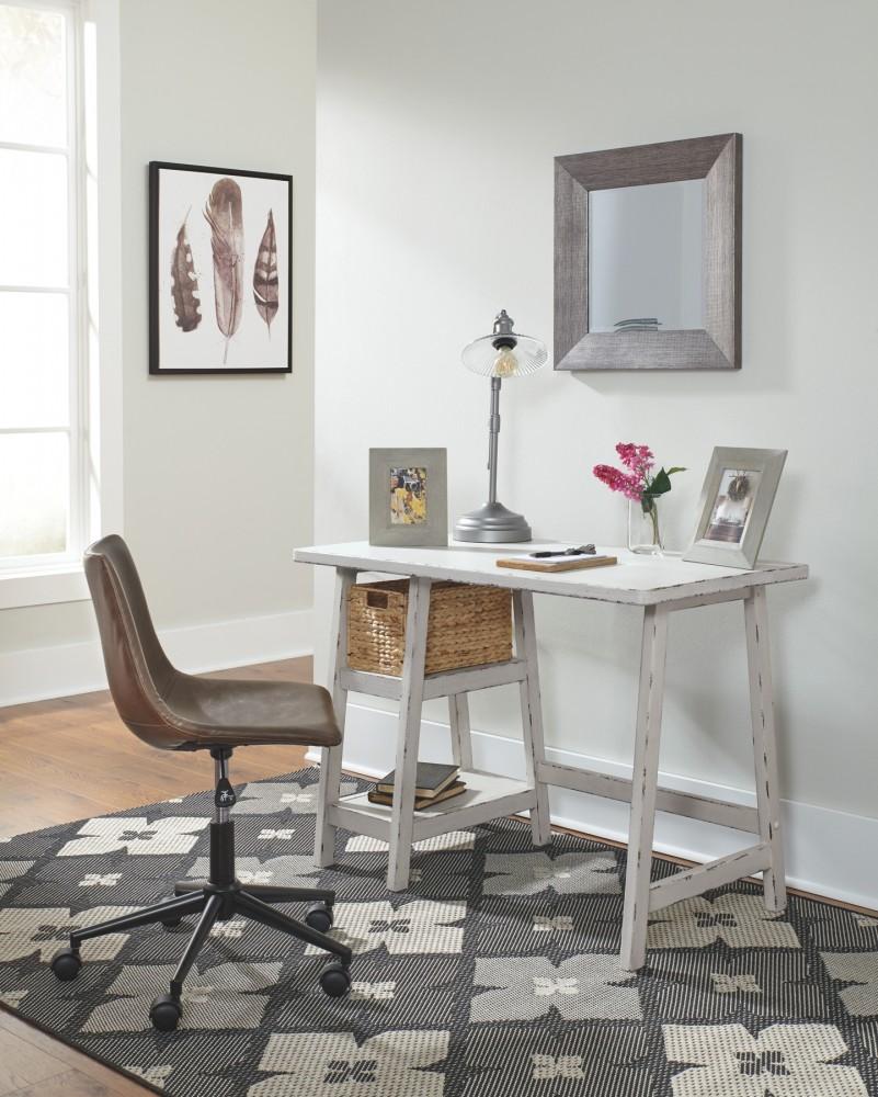 Mirimyn Home Office Small Desk H505 510 Home Office Desks Bescheinen Family Furniture