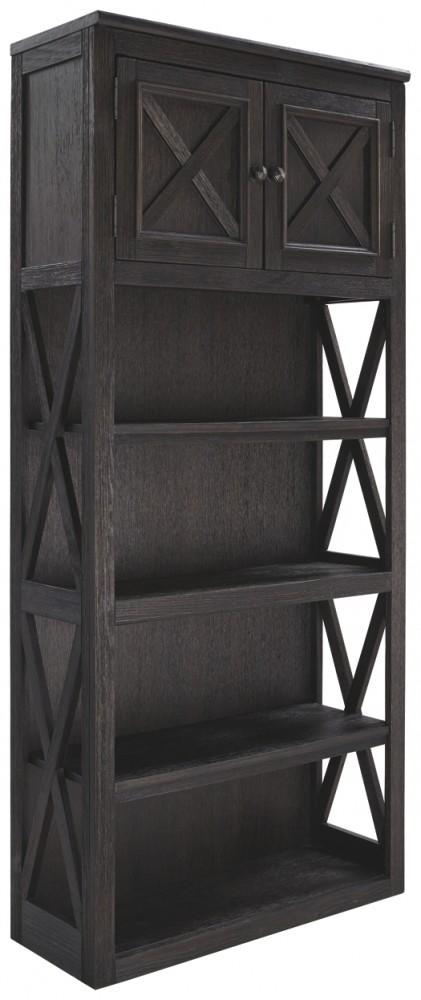 Tyler Creek - Large Bookcase